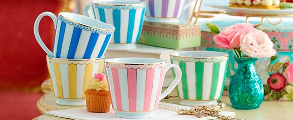 Noritake Carnivale Mug