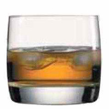 These elegant Whisky glasses, made in Turkey, are made of Lead-Free Crystal and will enhance any dining occasion. Emphasizing beauty and brightness of glass in a barrel shape. Giftboxed in a set of 6 Dishwasher Safe