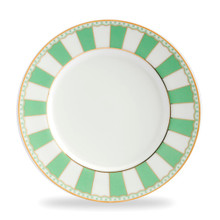 Carnivale is a stunning new range of fine white porcelain tea ware featuring six different vibrant pastel shades. The combination of colour and wonderful French design ethic is further enhanced by 22K gold lining, creating a look of elegant sophistication.