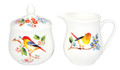 Ashdene Tree Of Life Sugar & Creamer