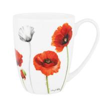Ashdene Mug Poppies Memorial Collection