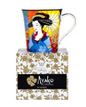 Ashdene Madame Butterfly Mug  Ayako