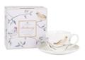 Ashdene Birdsong Teacup and Saucer Set.