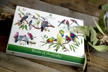 Ashdene Bird of Australia Placemats set of 6  Designed By Natalie Jane Parker