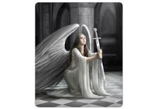 Anne Stokes Blessing Throw