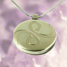 Bliss Pendant     Healers Sample