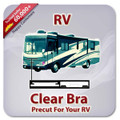 American Tradition 2001-2002 RV Clear Bra