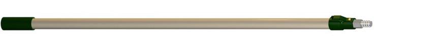 6-12ft Push Button Extension Pole