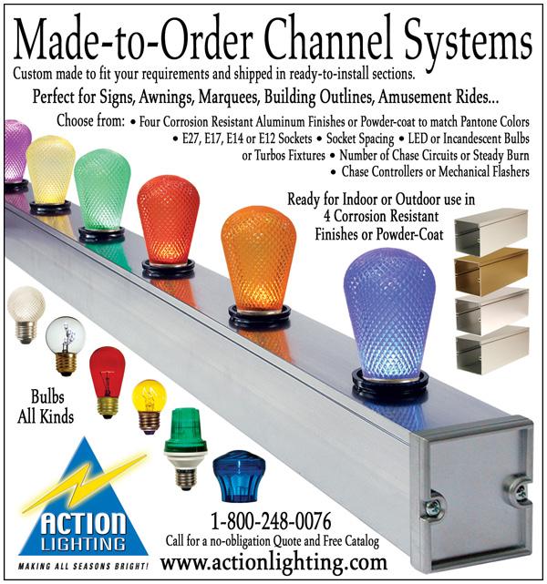 Buy Marquee Light Bulbs and LED Sign Light Bulbs Online