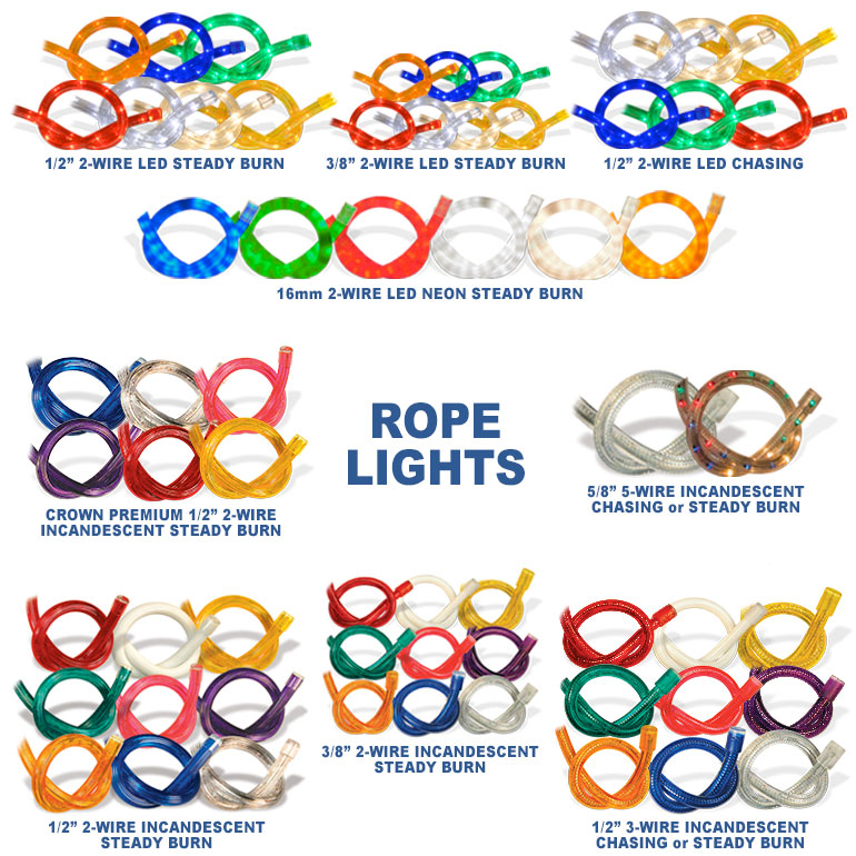 Rope lighting action lighting inc click on pictures below to begin browsing mozeypictures Choice Image
