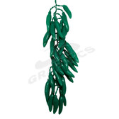 35 Green Chili Pepper Cluster - 10235PL2G