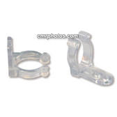 "3/8"" 2 WIRE MOUNTING CLIP (50/BAG) - Bag/50"