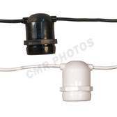 2-WIRE 10A STEADY BURN BELT LIGHT - Color Options