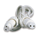 "2 WIRE  3/8"" 2' FEMALE TO FEMALE EXTENSION(5/BAG) - Pack/5"
