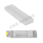 12.5mm FLEXIBLE SMD LED LIGHT STRIP SILICONE SLEEVE