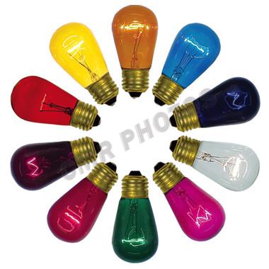 11S14 Sign Bulbs