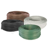 SPT2 10amp 500ft roll bulk Wire Color Options