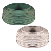 SPT1 7amp 500ft roll bulk Wire Color Options