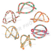 "1/2"" 3 Wire 2 Color Chasing Rope Light - Color Combination Options"
