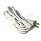 Commercial Icicle Power Cord