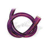 "3/8"" 2 Wire Incandescent Rope Light Purple"