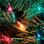 100 Lamp Incandescent Mini Light Set - Multi Color