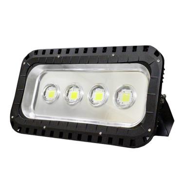High Power LED Flood Light Lamp   200 Watt   Front View