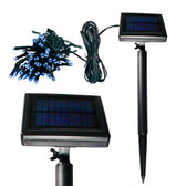 Solar Power Garden Mini Lights
