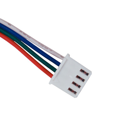12 Inch Male RGB Connector Wire for RGB SMD LED Bar Fixtures