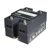 120v Panel mount Relay 3000w 25amp
