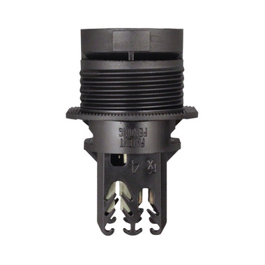 UL Listed ASL E14 Turbo Socket