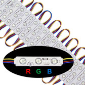 SMD LED RGB SIGN MODULES - 20 Modules per roll - 227ALSMD3/RGB