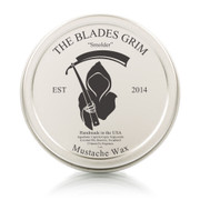 "The Blades Grim - Mustache Wax ""Smolder"""