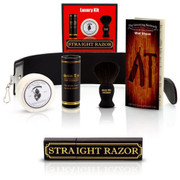 Luxury Shave Kit with Strop