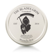 "The Blades Grim - Mustache Wax ""CookieBread"""