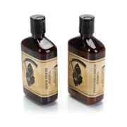 Cinder Beard Wash and Conditioner Combo