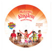 Welcome to the Kingdom! 2-CD pack