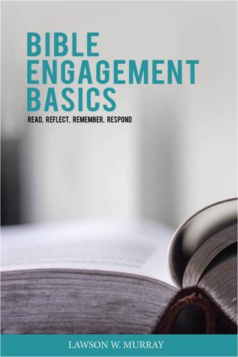 Bible Engagement Basics