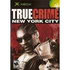 True Crime: New York City - XBOX (Disc Only)