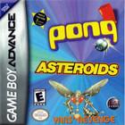 Pong / Asteroids / Yars' Revenge - GBA [Brand New]
