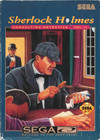 Sherlock Holmes Consulting Detective Vol. II - SEGA CD (Disc Only)