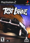 Test Drive - PS2 (Disc Only)