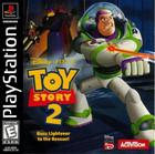 Disney/Pixar Toy Story 2 - PS1