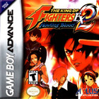 The King of Fighters EX2: Howling Blood - GBA (Cartridge Only)