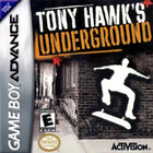 Tony Hawk's Underground - GBA (Cartridge Only)