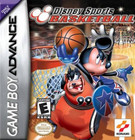 Disney Sports Basketball - GBA (Cartridge Only, Label Wear)