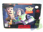 Toy Story - SNES (Cartridge Only)