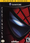 Spider-Man: The Movie - GameCube