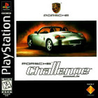 Porsche Challenge - PS1 (Disc Only)