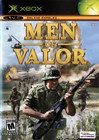 Men of Valor - XBOX (Disc Only)